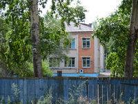 Взрыв выбил окна и двери в забайкальском детском саду.