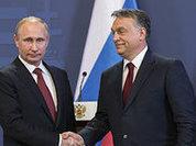 Венгерский паром хочет стать энергомостом