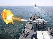 Вашингтон  шпионит за Пекином в зоне Южно-Китайского моря