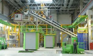 В Нижнем Новгороде будут производить свои стройматериалы