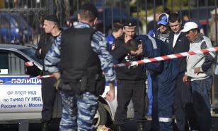 В организации беспорядков на Хованском кладбище подозревается экс-директор