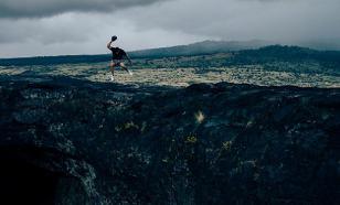 Британец упал со скалы и разбился, отмечая на природе свою победу над раком