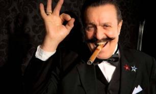 На 85-м году жизни скончался певец Вилли Токарев