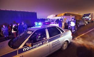 Полиция опубликовала видео из камеры погибшего футболиста Вшивкова