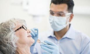 Болезни десен связали с повышенным риском инсульта
