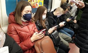 Количество россиян, больных коронавирусом, увеличилось до 1264 человек
