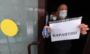 Психолог объяснила, почему россияне сознательно игнорируют карантин