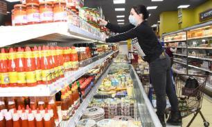 В Бельгии бастуют работники супермаркетов из-за коронавируса