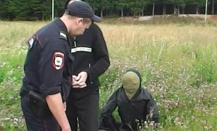 Жителя Сочи, нагрубившего полицейскому, оштрафовали