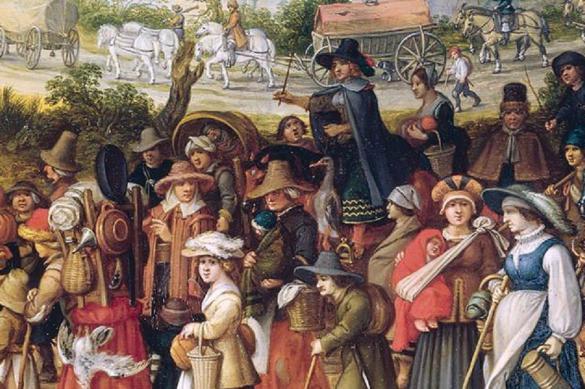 В Литве найдены останки средневековой женщины с тропическим сифилисом