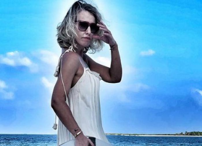 Собчак упрекнули в том, что та сбежала на Мальдивы, чтобы не замараться