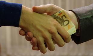 Правительство вспомнило про деньги коррупционеров