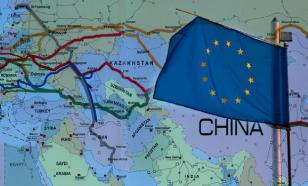 Китай ответил на санкции пощёчиной ЕС и США и пинком Литве