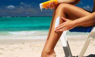 Солнцезащитный крем – враг пляжного отдыха?