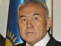 Назарбаев официально зарегистрирован кандидатом в президенты Казахстана