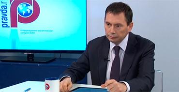 Виктор Климов: Поддерживать инновации надо не законами, а пониманием