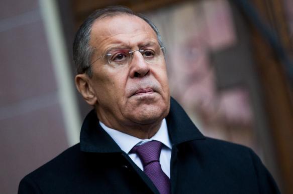 Лавров: Россия не будет игнорировать объявление ее врагом США