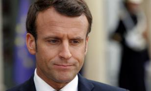 """Макрон анонсировал """"новый путь"""" Франции"""