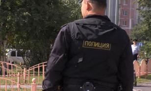 В Нижегородской области неизвестный обстрелял рейсовый автобус