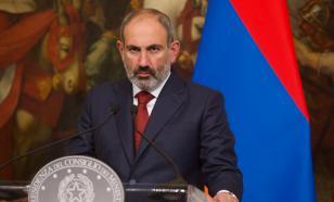 Пашинян развернул полномасштабные репрессии