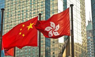 """""""Китайский контроль"""" лишил Гонконг места в престижном рейтинге"""