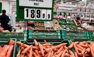 Почему морковь дороже бананов - версия президента