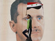 Уход Асада приведет к крови