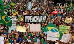 Неолибералы с оптимизмом гробят Бразилию