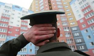 Жилье по военной ипотеке сделают неделимым — КоммерсантЪ