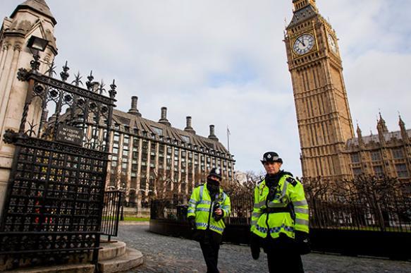 The Sun: в здании британского парламента обнаружили следы кокаина