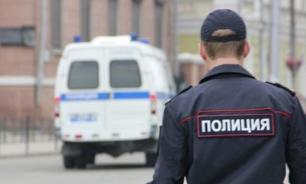 В Люберцах полицейские задержали мужчину с мешком конопли массой 3 кг
