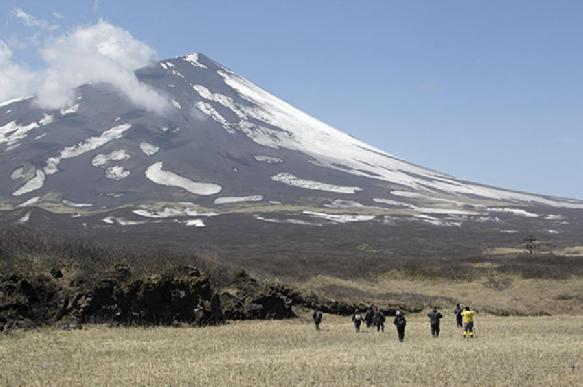 Япония надеется на скорейшее решение вопроса о Курильских островах