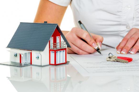 В России растут ставки по ипотеке