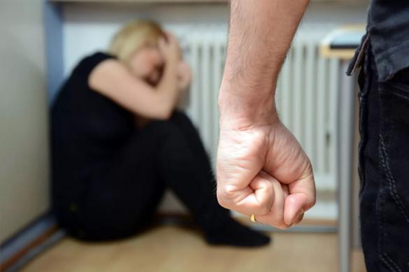 МВД: случаев домашнего насилия стало меньше