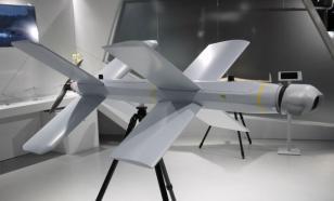 """Концерн """"Калашников"""" разработал новый беспилотный комплекс"""