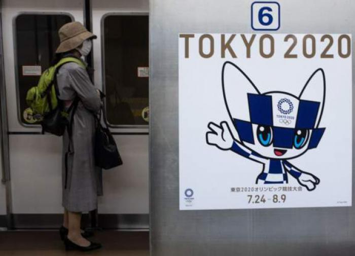 Половина жителей Токио выступают против Олимпиады 2021 года