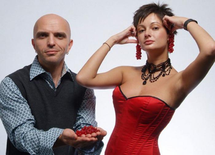 """Талышинская рассказала о своих унижениях в дуэте """"Непара"""""""