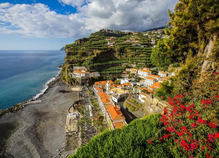 Португальская Мадейра открылась для российских туристов