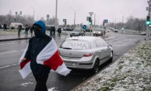 Новая белорусская оппозиция за год себя полностью разоблачила и обесценила