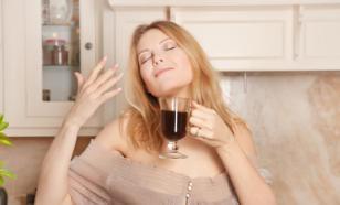 Если кофе не приведет к инсульту – сделает идиотом