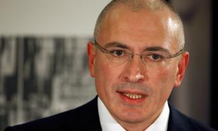 Из Швейцарии с заботой: Ходорковский пообещал России новый проект