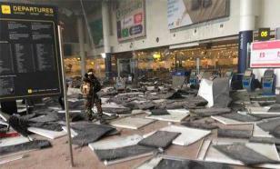 Целью террористов в Брюсселе были пассажиры из России - СМИ