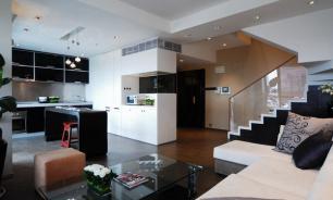 Квартира на 1-м этаже за 1.5 млн руб. в месяц