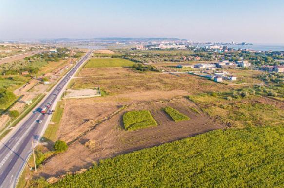 Участки для многодетных в Анапе обеспечили всей инфраструктурой