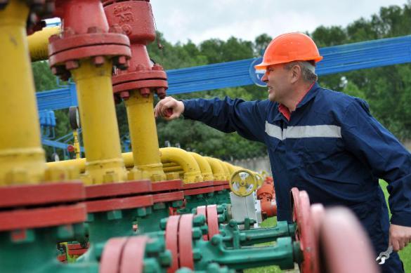 Газовая война с РФ Украине грозит чрезвычайной ситуацией в энергетике
