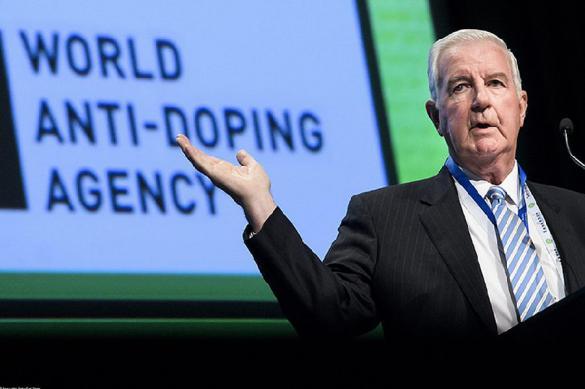 """Глава IIHF призвал WADA защитить """"чистых"""" российских спортсменов"""