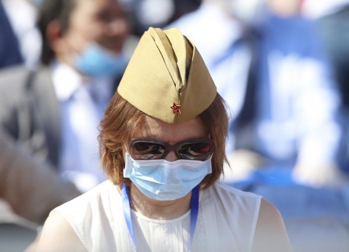 Еще 23 москвича стали жертвами коронавируса
