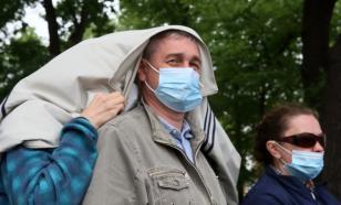 Почти во всех уголках России есть новые зараженные коронавирусом
