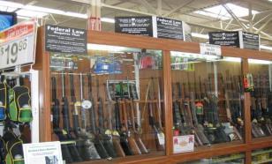 Сеть Walmart изъяла огнестрельное оружие и боеприпасы из магазинов США