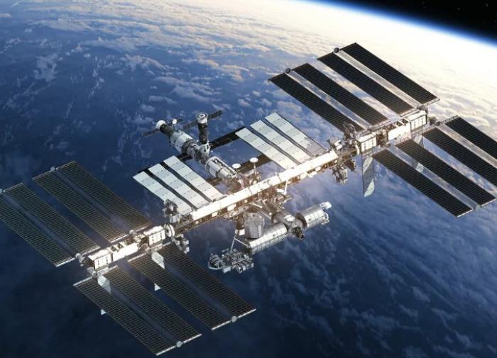 На МКС начнут тестировать материал для защиты от радиации